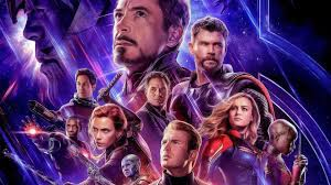 Avengers Endgame Desktop Wallpapers and ...