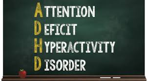 Image result for ADHD