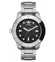 adidas mens silver adh3088 watch watchco com adidas adh3088 silver mens