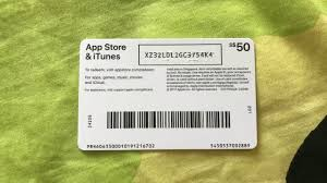 free apple gift card real