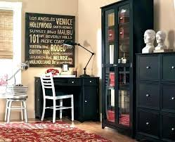 black bookcase with doors bookcases and drawers throughout glass ideas 17