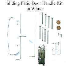 anderson patio door locksets slider door lock repair patio door latch patio door latch repair
