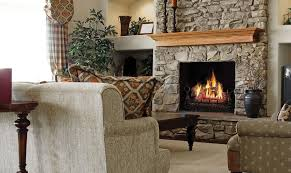 gas log fireplace insert within napoleon fiberglow vf 30 vent free set gvfl30 idea 14