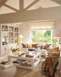 Marvelous Best 25+ Casual Living Rooms Ideas On Pinterest | Large Living Rooms, Dark  Trim And Emily Wood Nice Ideas