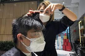 will hair salons close for coronavirus