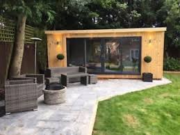office garden. Image Is Loading Garden-room-garden-rooms-summer-house-log-cabin- Office Garden E