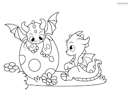 These are suitable for a fantasy, fairy tales, medieval theme or chinese new year. Dragons Coloring Pages Free Printable Dragon Coloring Sheets
