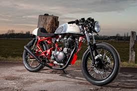 vehicles for honda cafe racer wallpapers