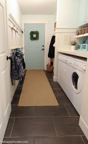 Five Steps to a Super Organized Small Space Mud Room or Entry ...