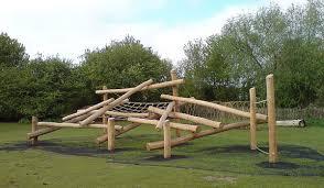 Diy Playground Equipment Plans
