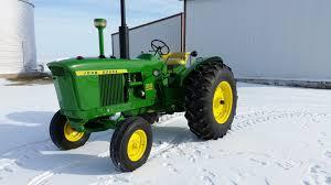 farmer and his wife on john deere 3010 diesel tractor in harrison John Deere Ignition Wiring Diagram ga0416 23886 1 2x jpg 145226660000 john deere 3010