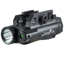 Compact Laser Light Combo Lasertac Cl7 G Compact Green Laser Sight Tactical Light Combo For Rifles Pistols