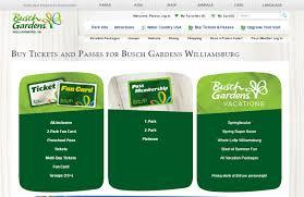 busch gardens williamsburg tickets. Plain Tickets Image Titled Visit Busch Gardens Williamsburg Part 1 Step 1png In Tickets D