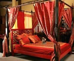 Canopy Bed Cover Sari Duvet Cover Canopy Bed Comforter – blacknovak.co