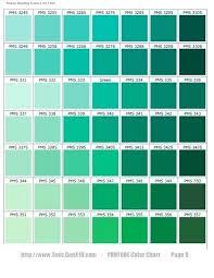Pantone Color Chart Blue Pantone Process Blue Color Chart Tommyschrager Me