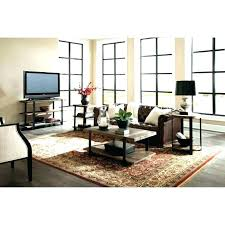 target tv tables furniture coffee table stand set glass round sets and end with white
