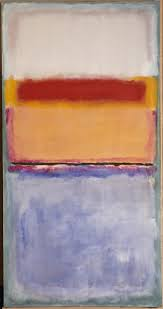 mark rothko 10 1952 seattle art museum