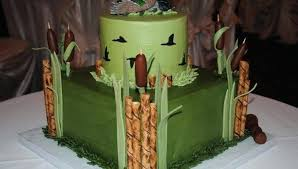 Hunting Grooms Cake Ideas Central Homeinteriorplus