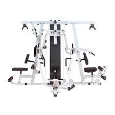 York 2600 Mega Gym And Exercise Chart Multi Gym
