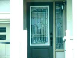 entry doors with glass panels glass panels for front doors front door glass panels replacement stained