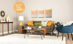 new trend furniture. Mid Century Modern Living Room Ideas New Trend Alert Furniture And Decor W