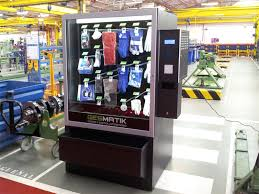 Ppe Vending Machines Classy Glove Hearing Protection And Mask Vending Machine PPE Machines