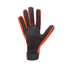 These were supposed to be warm wool gloves. Glove Nike Chelsea Fc Academy Hyperwarm 2019 2020 Anthracite Black Orange Football Store Futbol Emotion