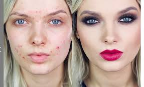 korean makeup artist miraculously turns herself into taylor swift acne most por
