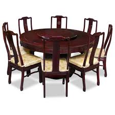 round kitchen dinette sets