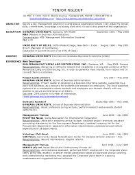 Windows System Administrator Resume Format Best Of Resume For School