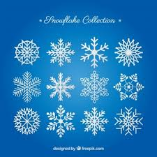 Geometric Snowflake Vectors Photos And Psd Files Free Download
