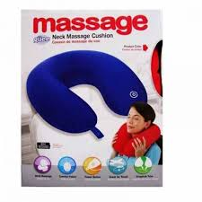 massage cushion. neck massage cushion