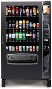 Home Soda Vending Machine Amazing 48 Selection Beverage Generation Vending