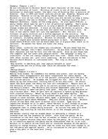 by george orwell summary chapter a id  essays 1984 by george orwell summary chapter 1 and 2 1