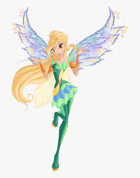 Start an exciting journey in the world of winx and fight the evil in this online action game. Neptolumbia Wiki Winx Club Daphne Bloomix Hd Png Download Kindpng
