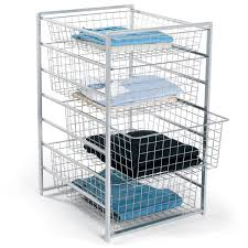 collection elfa wire basket storage tower pictures wire diagram platinum elfa drawers the container store platinum elfa drawers the container store