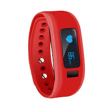 5 Colors Smart Bracelet Calorie Manage Smartband Bluetooth ...