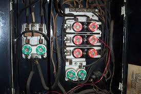 Image result for electrical fuse panels