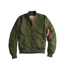 Ma 1 Tt Summer Flight Jacket