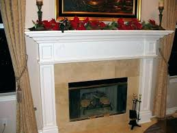 concrete fireplace mantel mantels calgary