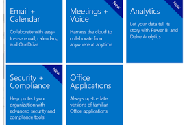 Office 365 Live Microsofts Full Fat E5 Office 365 Plan With Phone Extras Goes Live