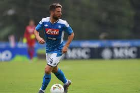 He plays as a striker or winger. Report Dries Mertens Linked To Nycfc Move In 2020 Hudson River Blue
