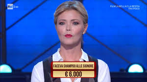Soliti Ignoti - Il ritorno - S2019/20 - Puntata del 05/01 ...