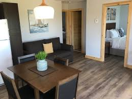 Appartement 2 Chambres Cuisine équipée Two Bedroom Appartment