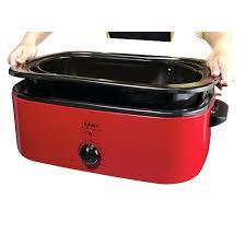 countertop roaster oven recipes quart smoker roaster oven
