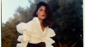 'a deliciously flirtatious and commanding performance'. Jessie Ware Is Taking Her Music Personally Which Is Quite Good Chicago Tribune