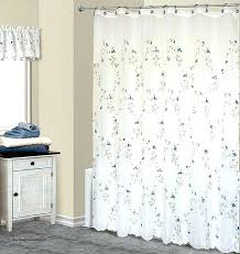 matching shower and window curtains bathroom curtain sets fresh