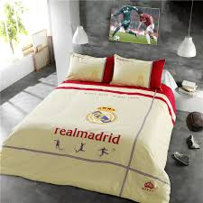 real madrid cf bedding set twin queen size 1 600x600 real madrid cf bedding set