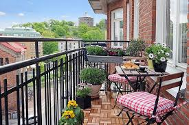Small Picture Balcony Gardens Prove No Space Is Too Small For Plants