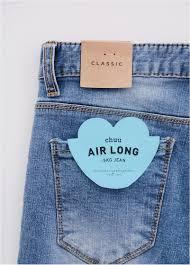 Chuu 5kg Air Long Jeans Vol 101